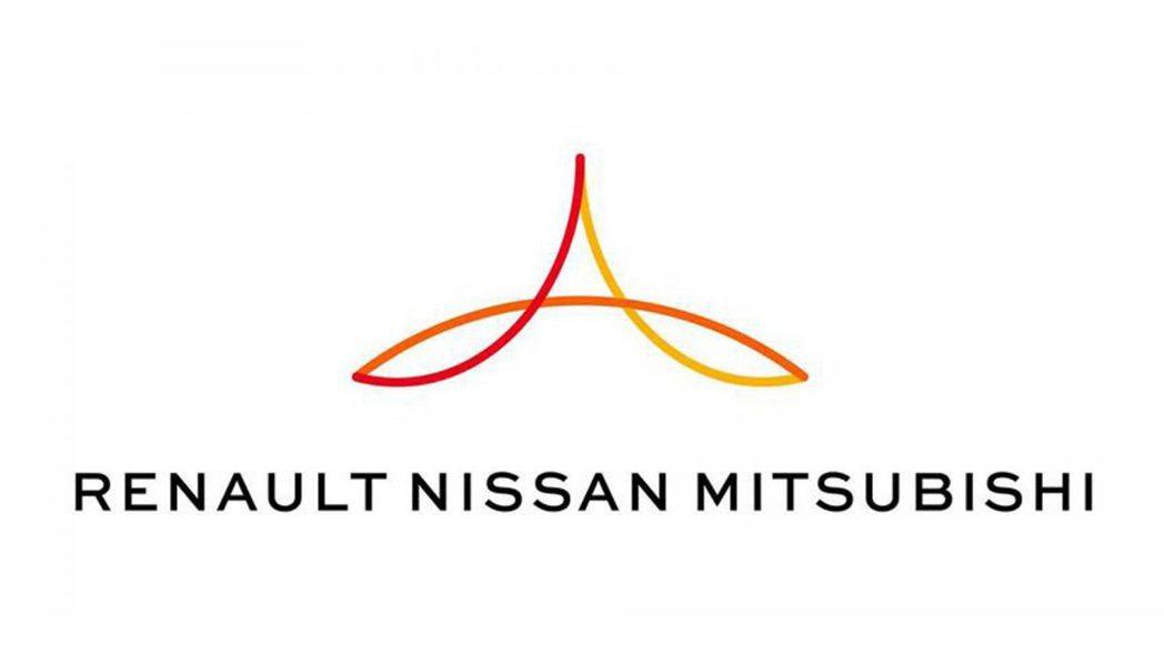 Renault–Nissan–Mitsubishi聯盟。 摘自Wiki