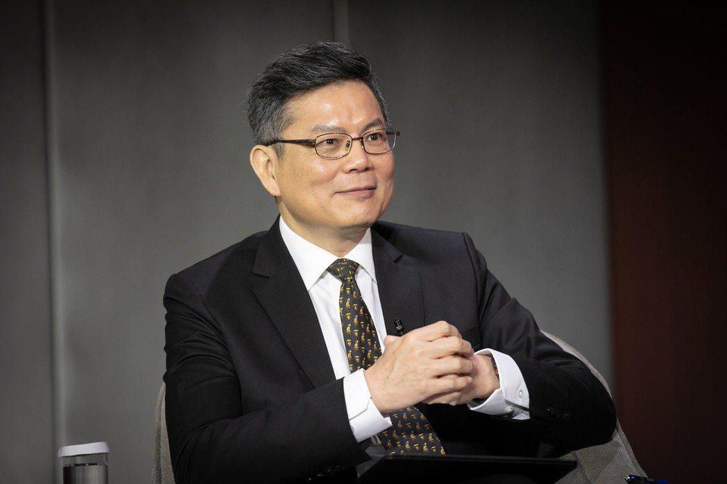 【智門】「Dr. Change黑天鵝學院」來賓遠傳電信策略暨財務執行副總經理 李...