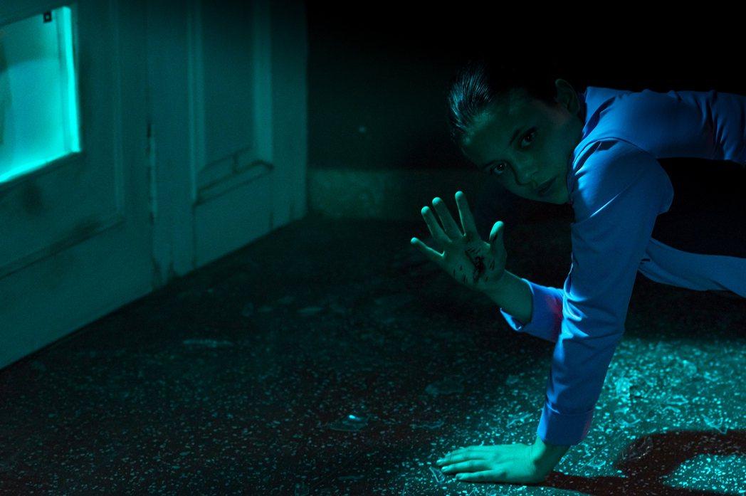 「奪魂索」劇照。圖/水元素提供