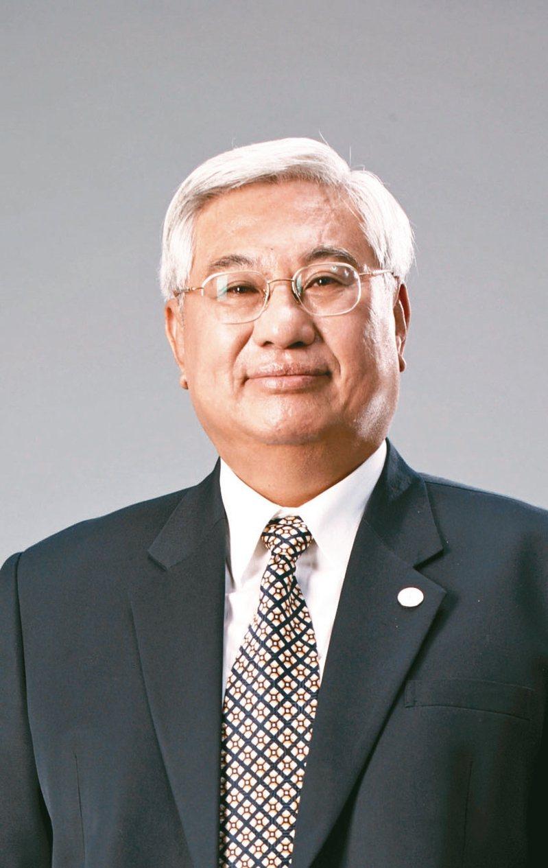 聯茂董事長陳進財。 (本報系資料庫)