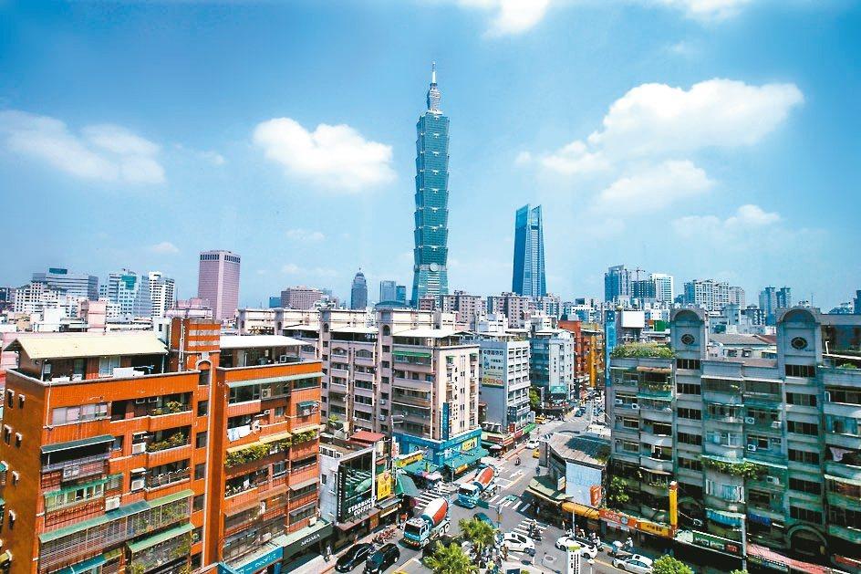 據內政部統計資料,今年第1季,外國人在台取得建物共332棟,寫下16年來新高紀錄...