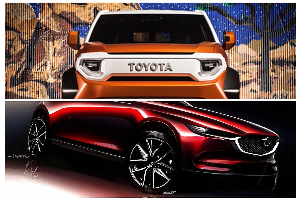 Toyota與Mazda在美國合資成立的新車生產廠,也因為新冠病毒疫情向後延遲。...