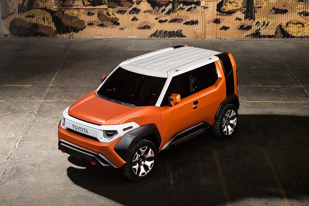 Toyota汽車預計今年底面向美國市場專屬開發的新休旅,也因為疫情影響出現變數。...