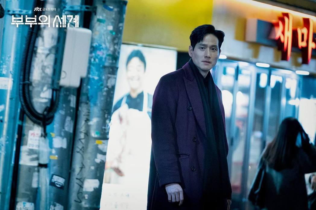 圖/擷自JTBC臉書