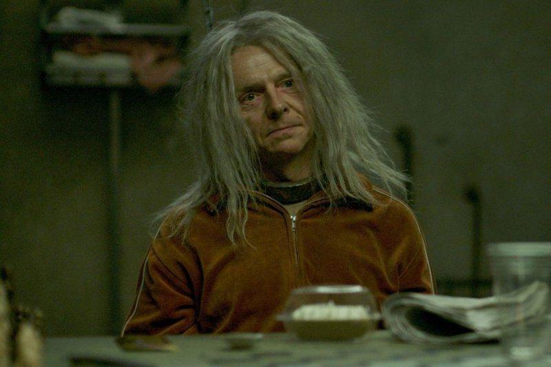賽門佩格演出看似瘋癲的高智商角色@Yahoo!電影