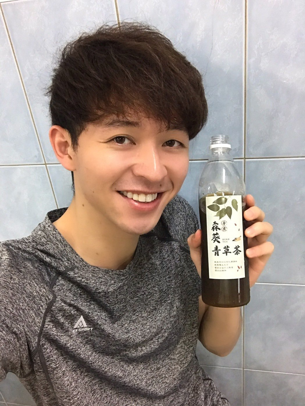 李子森砸30萬創業。圖/勝駿娛樂提供