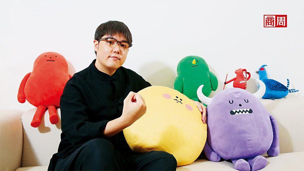 台灣年輕意見領袖之一、YouTube頻道「志祺七七」共同創辦人張志祺認為,疫情帶...