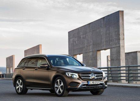 Mercedes-Benz在韓國排氣造假 遭開罰776億韓元!