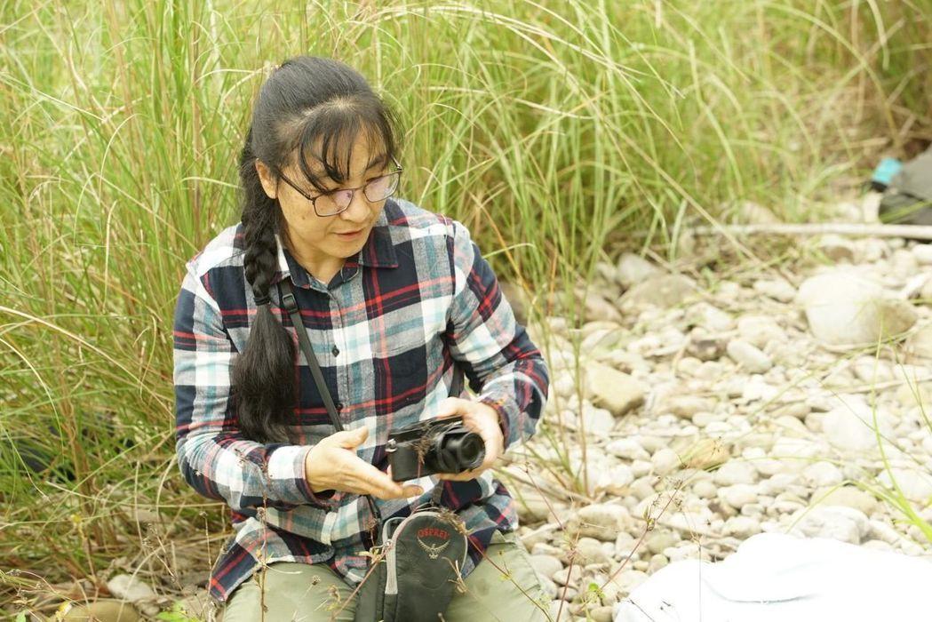 在台灣西岸另一端,也有一位「石虎媽媽」致力石虎保育,她是石虎保育協會理事長陳美汀...