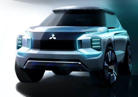 外傳新世代Mitsubishi Outlander將搭載Nissan引擎?