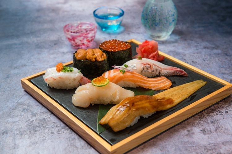 板前長推薦,每份480元。圖/大漁まぐろ壽司提供