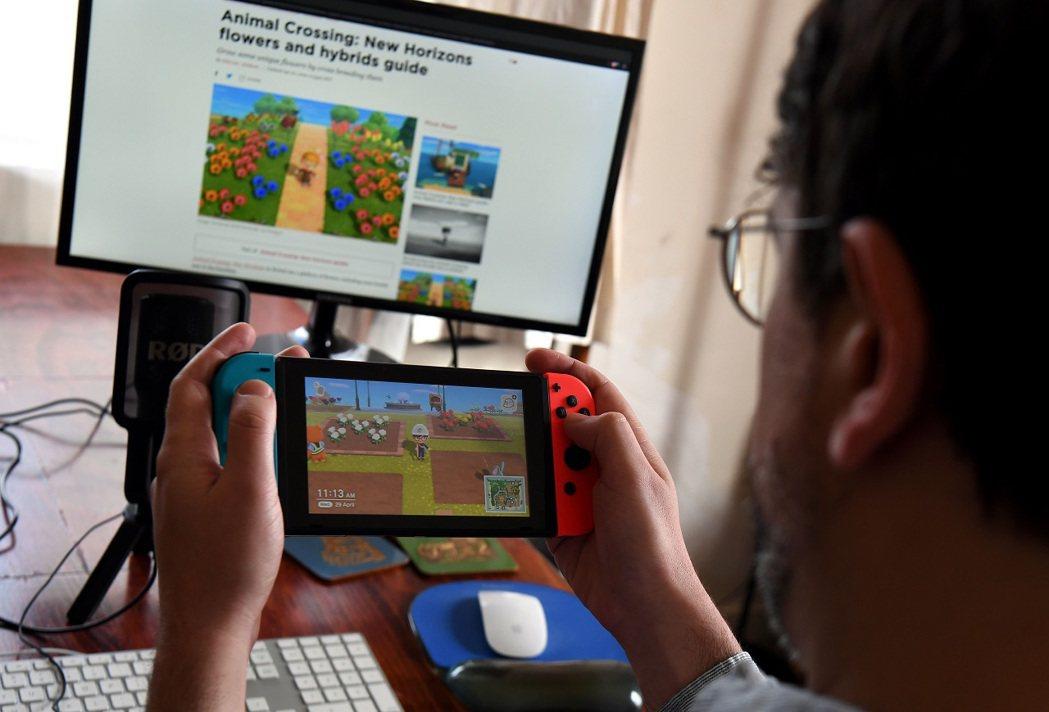 任天堂公司7日發布財報,受惠於Switch主機需求大增,Q4獲利增幅200%,《...