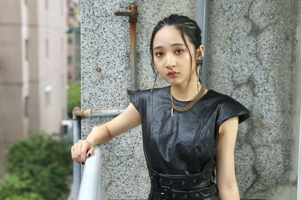 李沐。記者林伯東/攝影