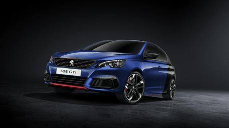 2022全新Peugeot 308 將出現力抗福斯Golf R的性能版本!