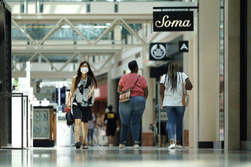 一個最新報告預測,在未來12個月,超過一半的此類購物中心,在沉重打擊美國經濟的新冠病毒肆虐下,將陸續關門。 美聯社