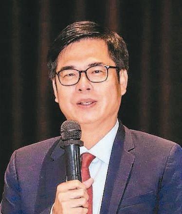行政院副院長陳其邁。 圖/聯合報系資料照片