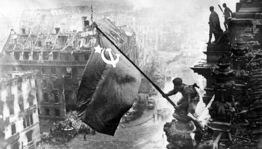 2020年5月8日,是納粹正式投降戰敗的75周年,也是同盟國家慶祝與哀悼的「勝利...