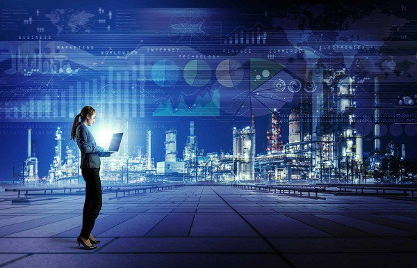 圖一 : 物聯網將以結合5G與新興技術來驅動多樣化產業應用為目標。