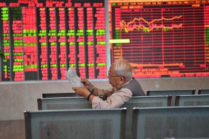 大陸進一步放寬外資投資限制,可望吸引更多資金進入中國資本市場。(中新社)