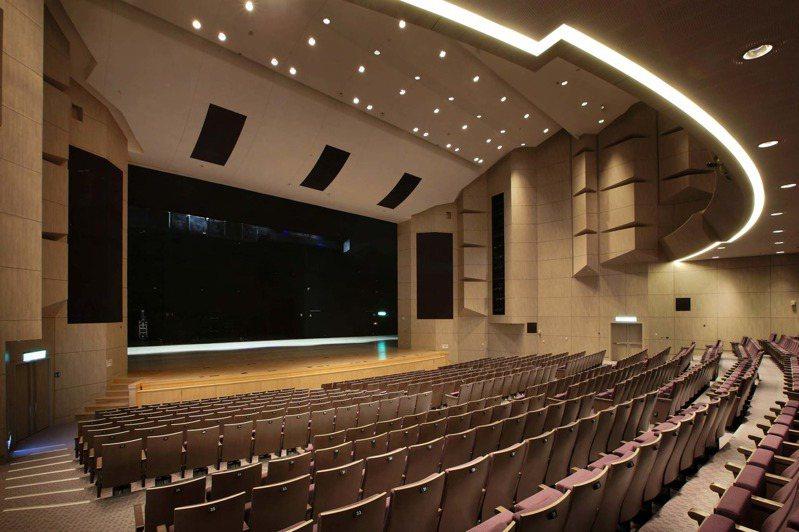 苗北藝文中心計畫藉由線上演出匯聚劇場正能量。圖/苗北藝文中心提供