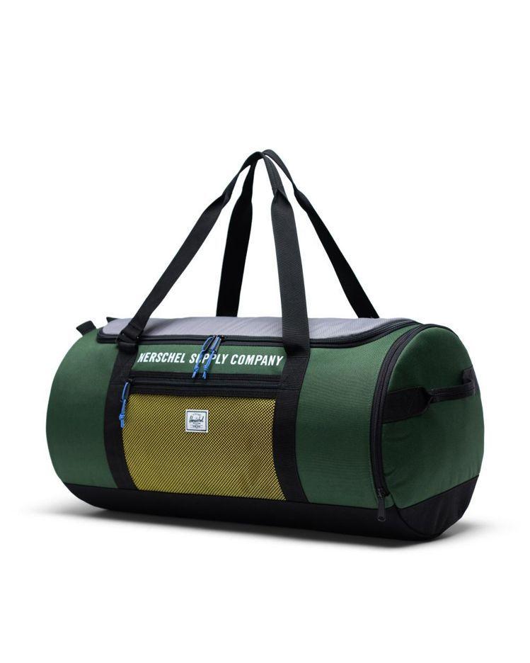 Sutton Carryall旅行袋3,780元。圖/Herschel Supp...