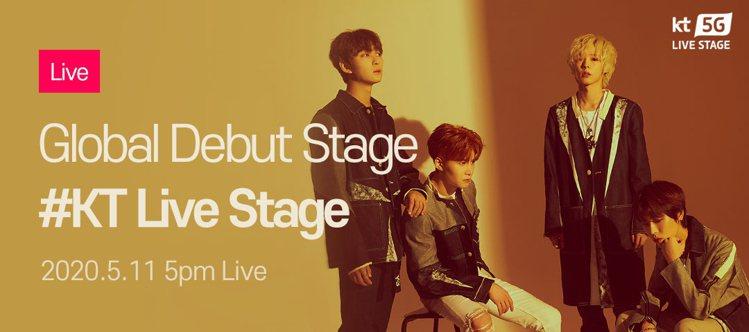 遠傳friDay影音為5G暖身,將於5月11日下午5點直播韓國「KT live ...
