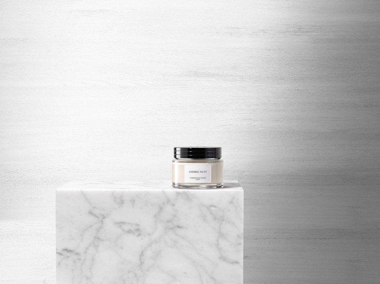 迪奧香氛世家系列潤膚乳霜(共6款)150ml /3,250元。圖/迪奧提供