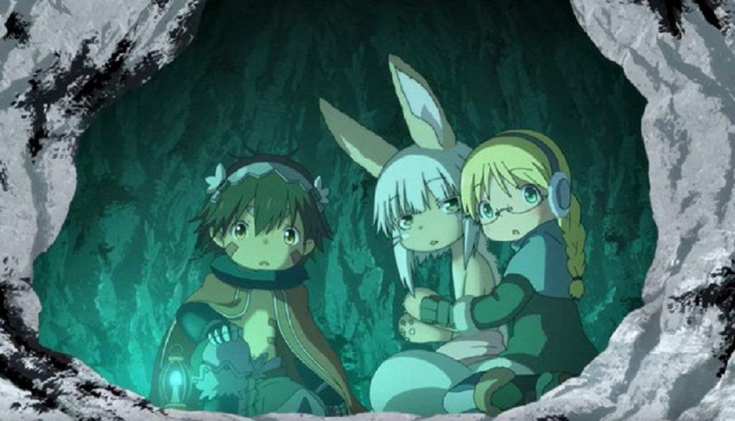 三名主角的冒險歷程扣人心弦。向洋提供