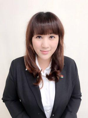 賴意婷(信義房屋大業寶山店),34歲,入行6年 圖/信義房屋提供