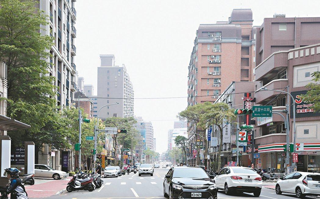 桃園市大業大有商圈具備交通、房價親民雙優勢,近兩年來成為雙北市年輕首購族購屋首選...