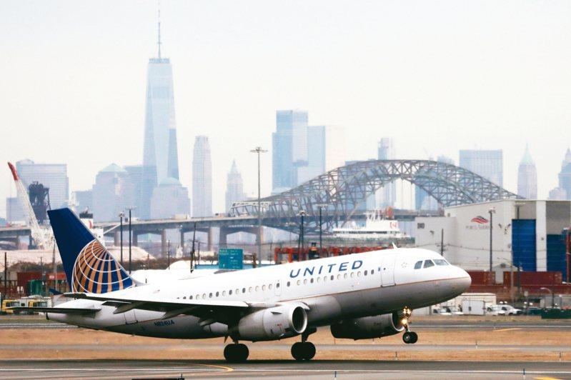 聯合航空公司債乏人問津。 路透