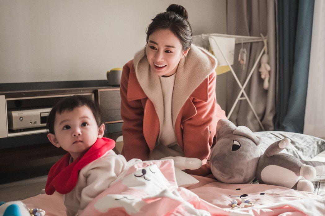 Netflix原創韓劇《哈囉掰掰,我是鬼媽媽》(Hi Bye, Mama!)劇照...