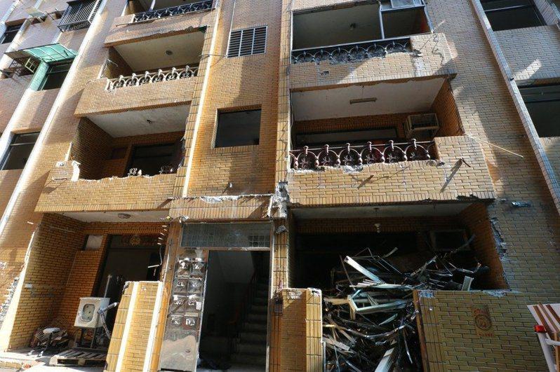內政部表示,內政部積極推動危老重建政策,至今已受理1019件重建計畫,圖與新聞無關。本報資料照片