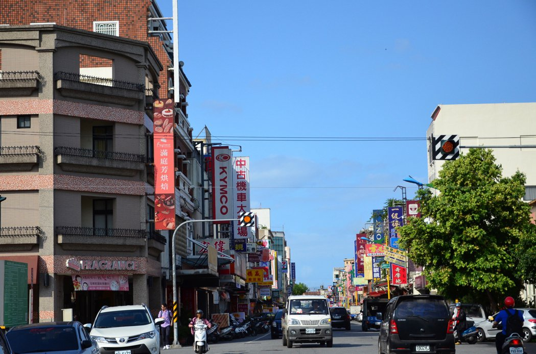 今年第一季花蓮房屋買賣移轉達748棟。圖/台灣房屋提供