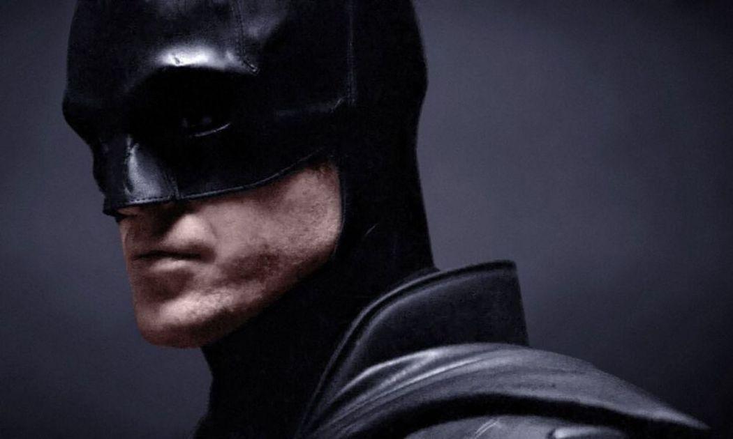 「蝙蝠俠」。圖/摘自推特