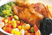 健康醫點靈/植物肉留意鈉含量 多蒸煮燉 少油炸