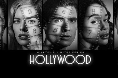 《好萊塢》講述一群有抱負的演員和電影製作人為了實現自己的夢想而努力奮鬥的故事。 圖/IMDb