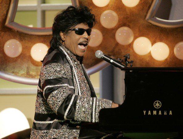 美國50年代「搖滾樂傳奇」小理查(Little Richard)9日逝世。圖/路