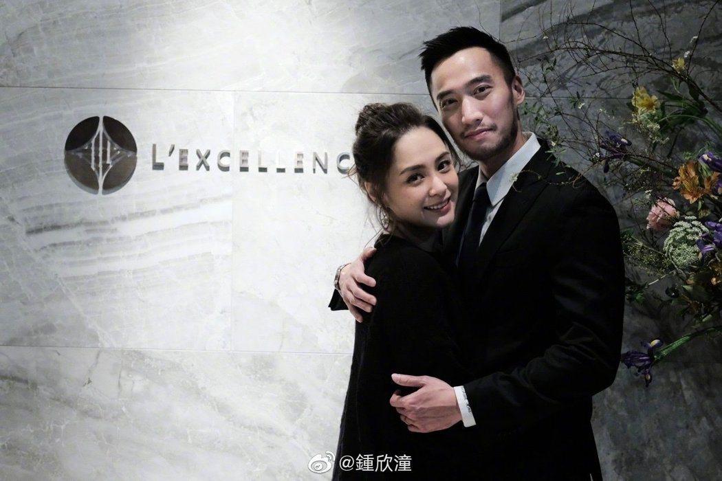 阿嬌與賴弘國已離婚。圖/摘自微博