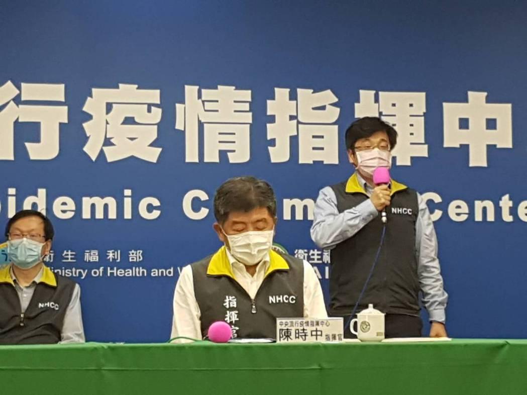 中央流行疫情指揮中心今宣布增加兒童口罩網購尺寸,第八期可購買幼幼口罩,預購期為5...
