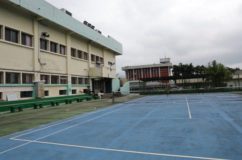 吉安鄉公所向客委會爭取3千萬元,將吉安國小打造客庄活動場域。圖/吉安鄉公所提供