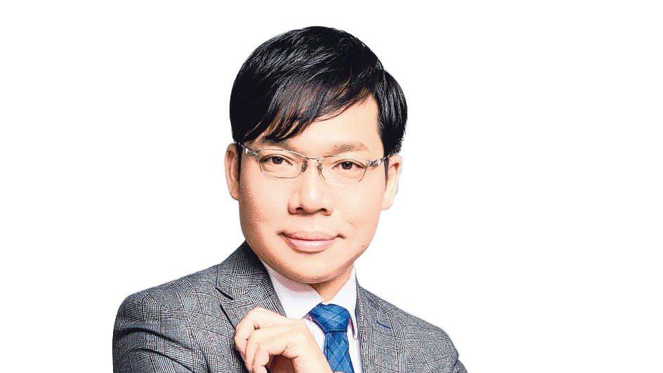 期貨分析師林昌興。