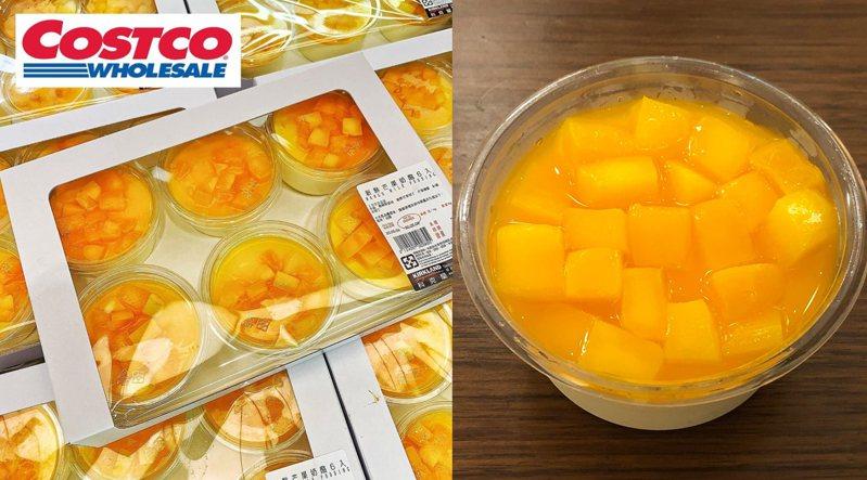 圖/IG@tainan.food_jane授權、FB「Costco好市多商品經驗老實說」Justin Chen