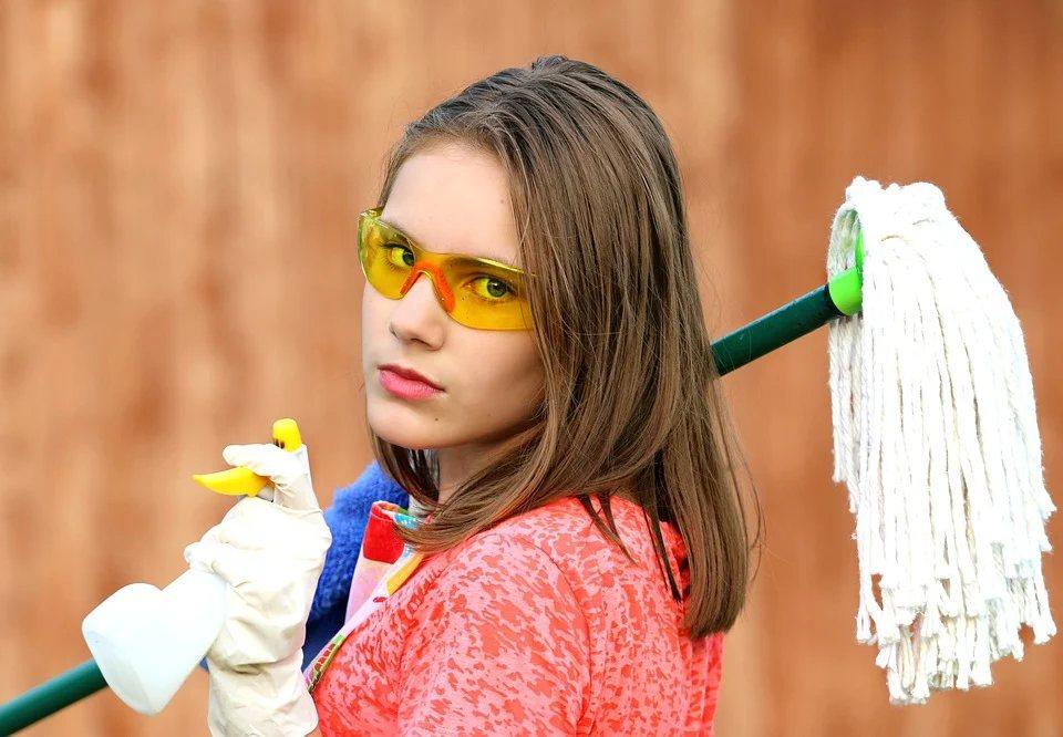 每天把打掃一些點狀區域當作執行目標,以後自然就會變成習慣。習慣之後,未來就不會對...