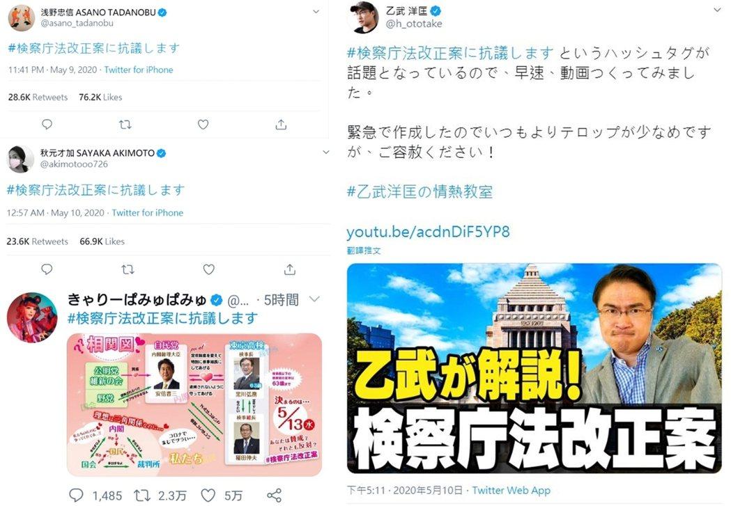 圖/Twitter