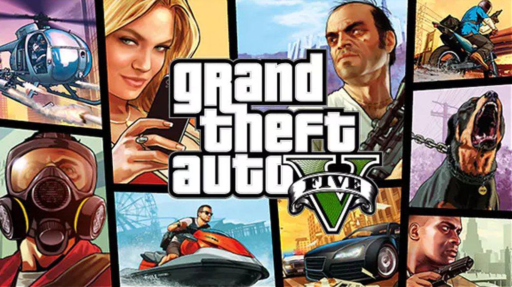 《GTA》等遊戲因涉及暴力等元素,無法在PlayStation中國區上市