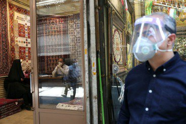 伊朗陷抗疫亂局?政治鬥爭與民間信仰的攪和