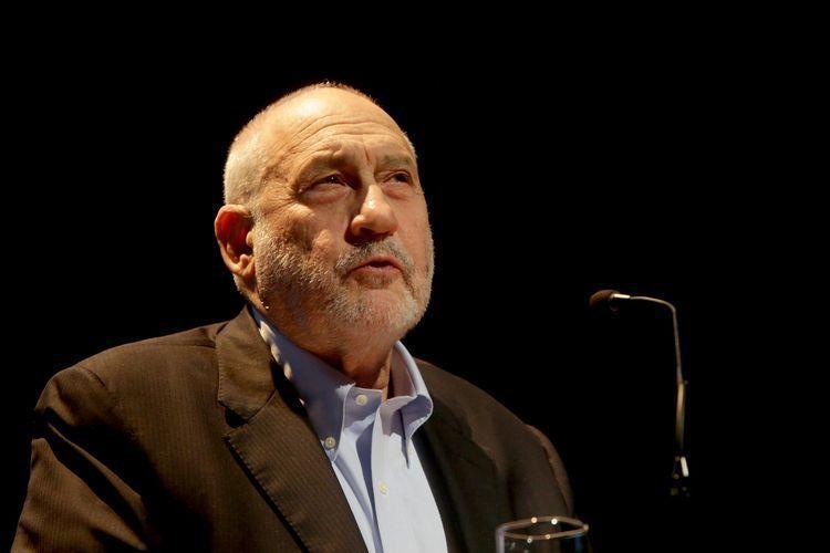 圖/諾貝爾經濟學家史迪格里茲(Joseph E. Stiglitz)。flick...