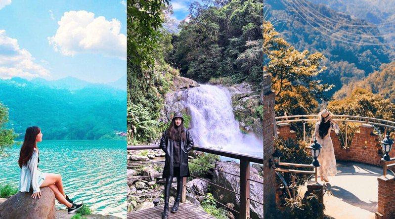 圖/攝影者:tiffany.1103、33mengshan.wu、valerie1225授權提供, Instagram