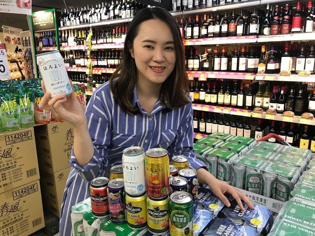 夏日居家不無聊!頂好超市強力主打多達11國以上的啤酒品牌,宅在家也能和家人或朋友...
